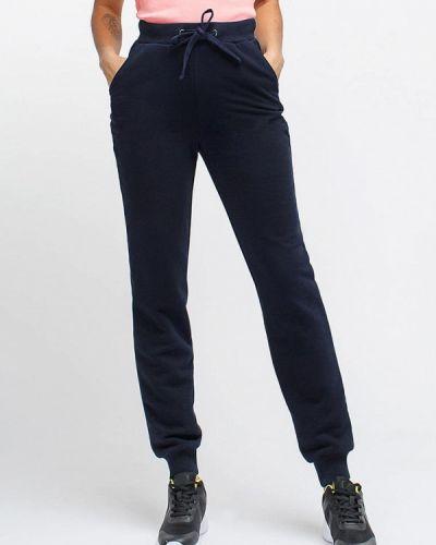 Спортивные брюки - синие Giulia Rossi