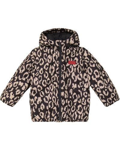 Куртка с капюшоном Kenzo Kids