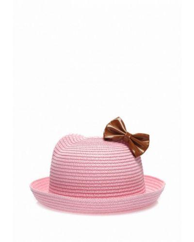 Шляпа розовый итальянский Solorana