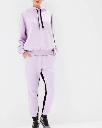 Спортивный костюм фиолетовый Profit