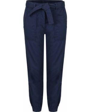 Темно-синие брюки с поясом Outventure