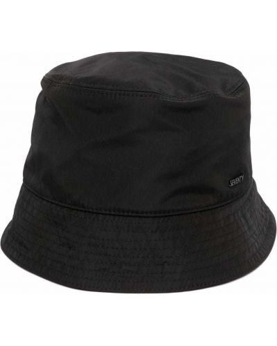 Черная шапка Seventy