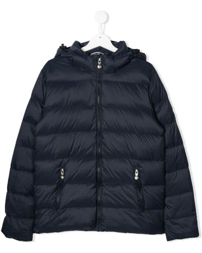 Синяя куртка Pyrenex Kids