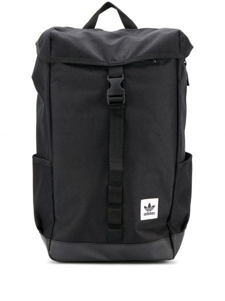 Рюкзак черный с завязками Adidas Originals