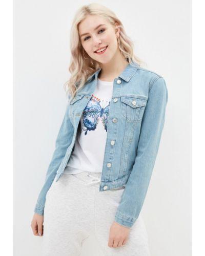 Джинсовая куртка Mavi