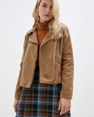 Кожаная куртка Marks & Spencer