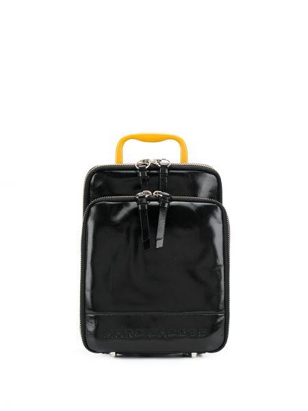 Plecak zabytkowe czarny Marc Jacobs