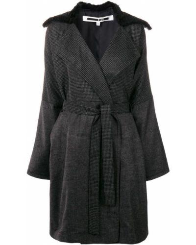 Пальто с капюшоном Mcq Alexander Mcqueen
