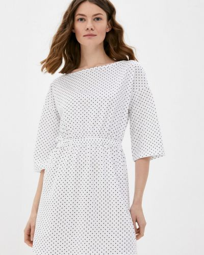Белое платье Termit