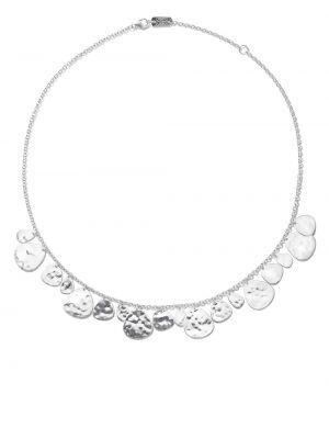 Серебряное ожерелье Ippolita