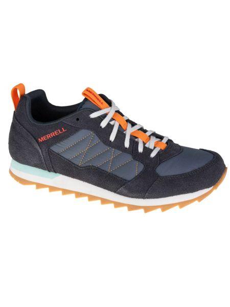 Sneakersy materiałowe Merrell