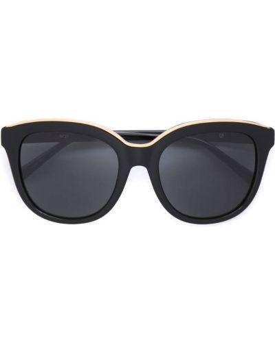 Солнцезащитные очки черные N21
