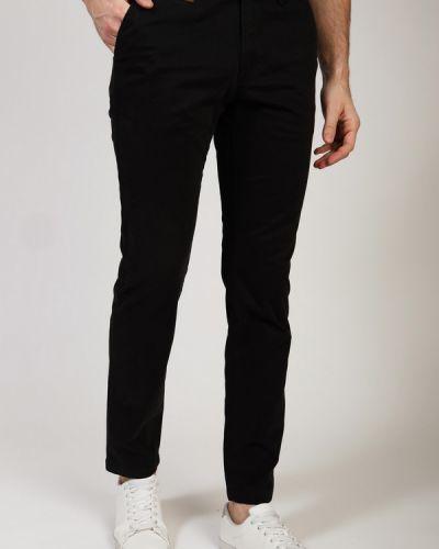 Хлопковые брюки Gardeur