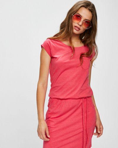 Платье мини с поясом с карманами Fresh Made