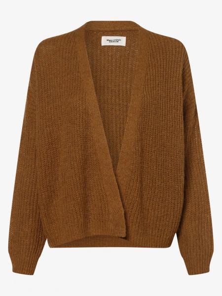 Beżowy garnitur elegancki Marc O'polo Denim