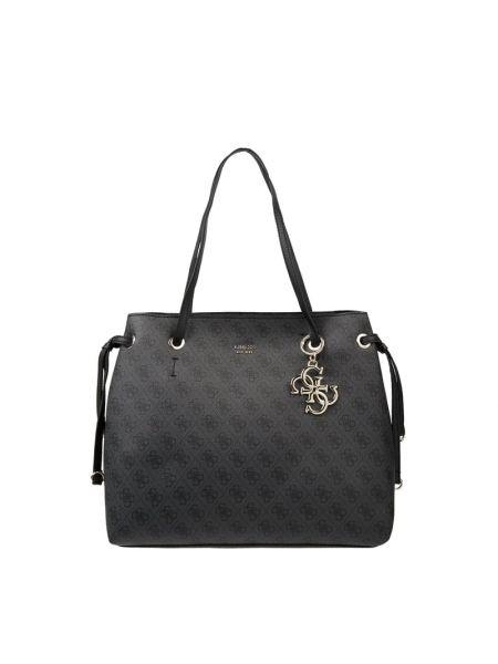 Torba na torbę na zakupy z logo Guess