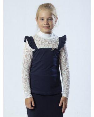 Блуза гипюровая Nota Bene