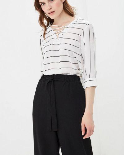 Белая блузка Jennyfer
