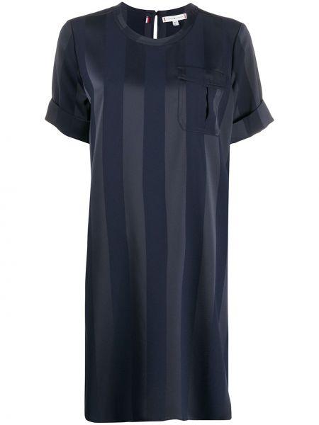 Платье мини миди макси Tommy Hilfiger