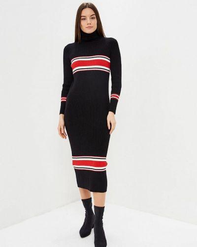 Платье вязаное осеннее Free People