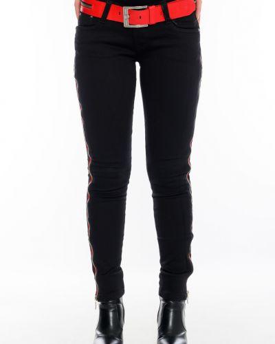 Черные джинсы Richmond