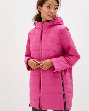 Утепленная куртка демисезонная весенняя Dixi Coat