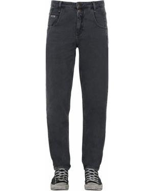 Niebieskie jeansy perły z paskiem Guess Jeans U.s.a.x Infinite Archives