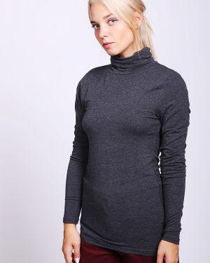 Серый пуловер B.young