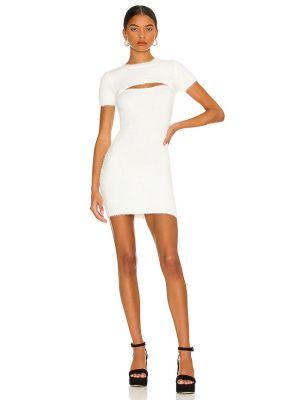 Sukienka - biała Superdown