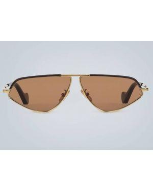 Солнцезащитные очки винтажные для зрения Loewe