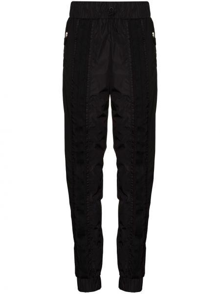 Черные спортивные брюки No Ka 'oi