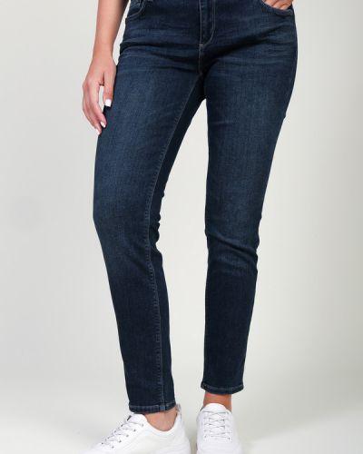 Хлопковые джинсы Betty And Co
