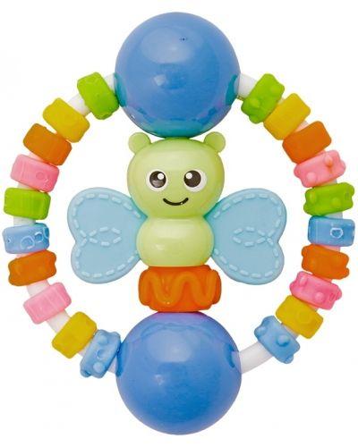 Бабочка детский пластиковый Baboo