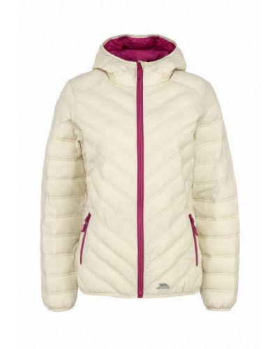 Утепленная куртка осенняя Trespass