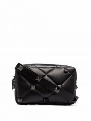 Czarna torba Valentino Garavani