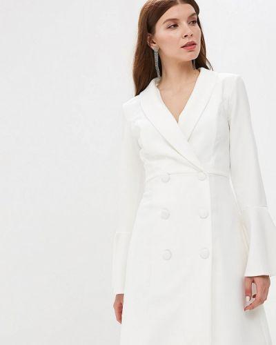 Платье - белое Jimmy Sanders