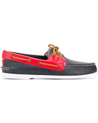 Топ синий для обуви Sperry Top-sider