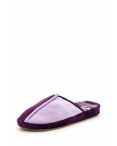 Фиолетовые тапочки Dream Feet