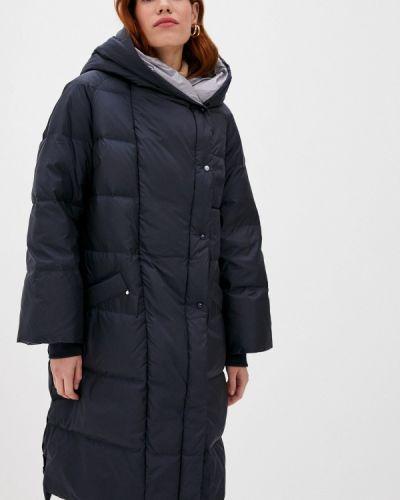 Куртка - синяя снежная королева