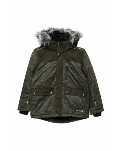 Пуховик куртка теплый Icepeak