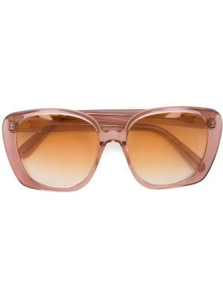 Różowe okulary Prism