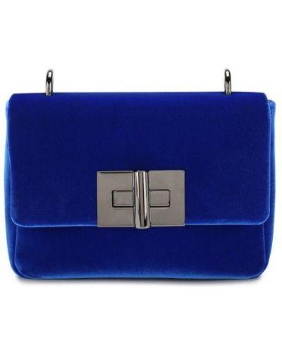 Кожаный сумка вечерняя шелковая Tom Ford