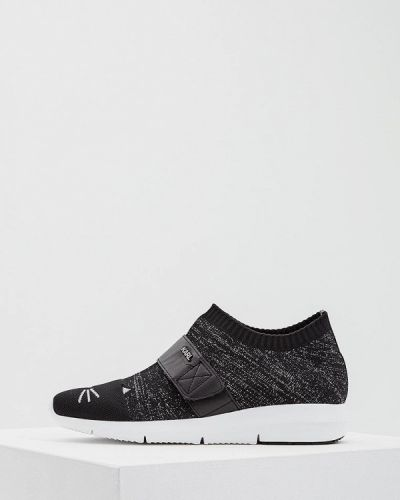 Кроссовки черный Karl Lagerfeld