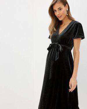 Платье для беременных прямое осеннее Gap Maternity