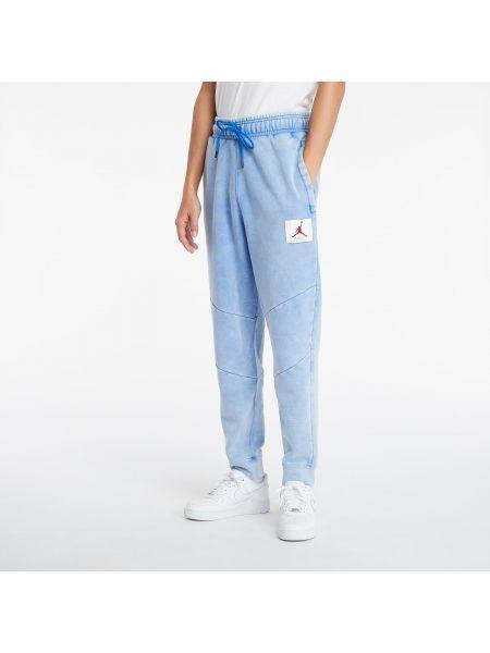 Niebieski dres Jordan