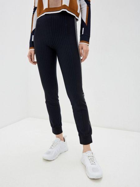 Спортивные брюки весенний синие High