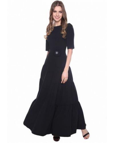 Черное платье Olivegrey