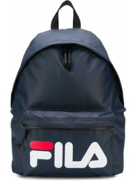 Рюкзак синий Fila