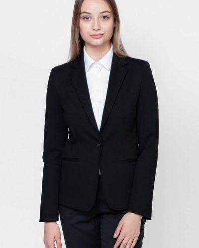 Черный пиджак Arber