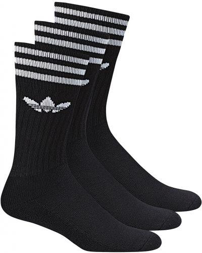 Носки спортивные в рубчик Adidas